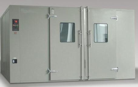 步入式高低温试验房