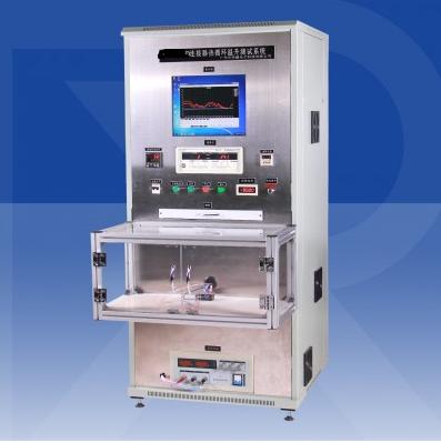 连接器热循环温升测试台